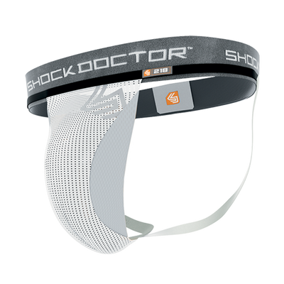 Shock Doctor Core Supporter with Cup Pocket