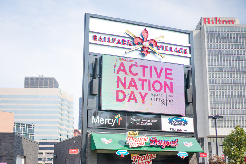 10 Reasons You Should Attend Active Nation Day 2018