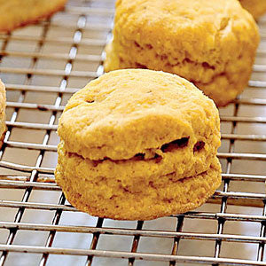Foodie Friday- Spiced Pumpkin Biscuits