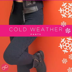 Cold Weather Pants for Winter
