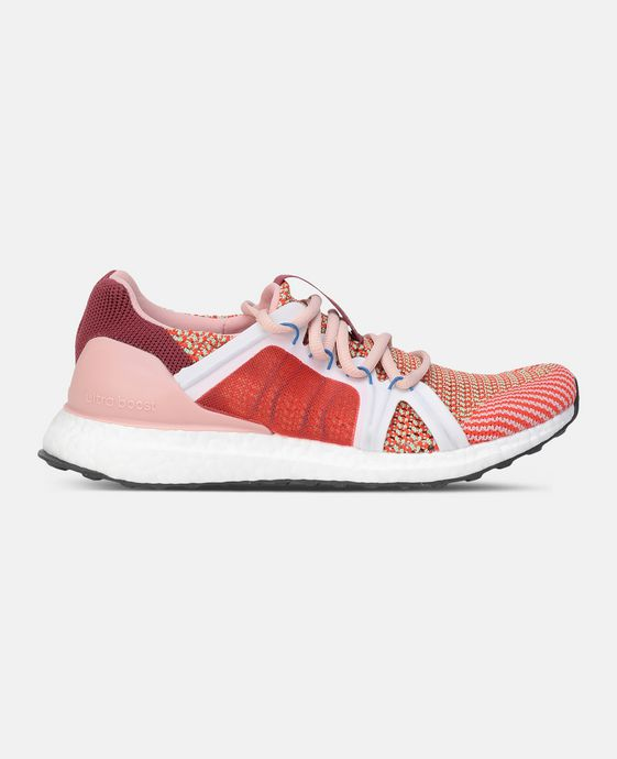 Ultra Boost - Pink and White - Final Sale