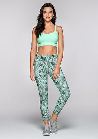 LJ Core High Waisted F/L Tight