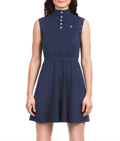 Ruffled Sport Dress