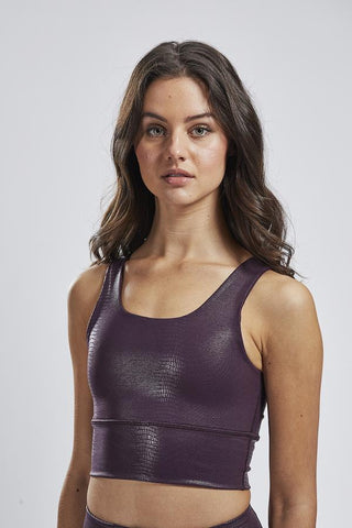 Action High Support Sports Bra
