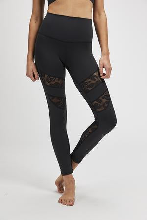 Lace Ready Legging