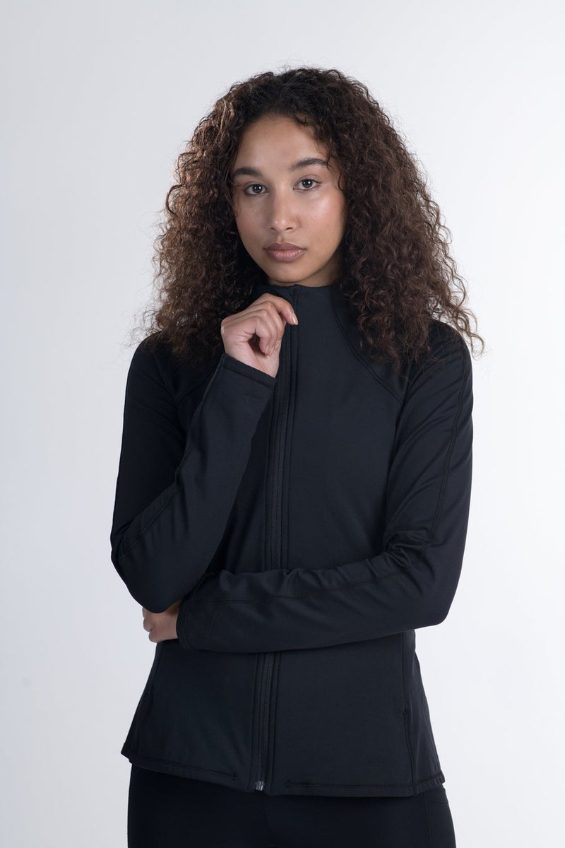 Inner Fleece Jacket - Final Sale
