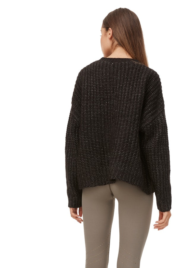 Black Mylo Knit - Final Sale - Final Sale
