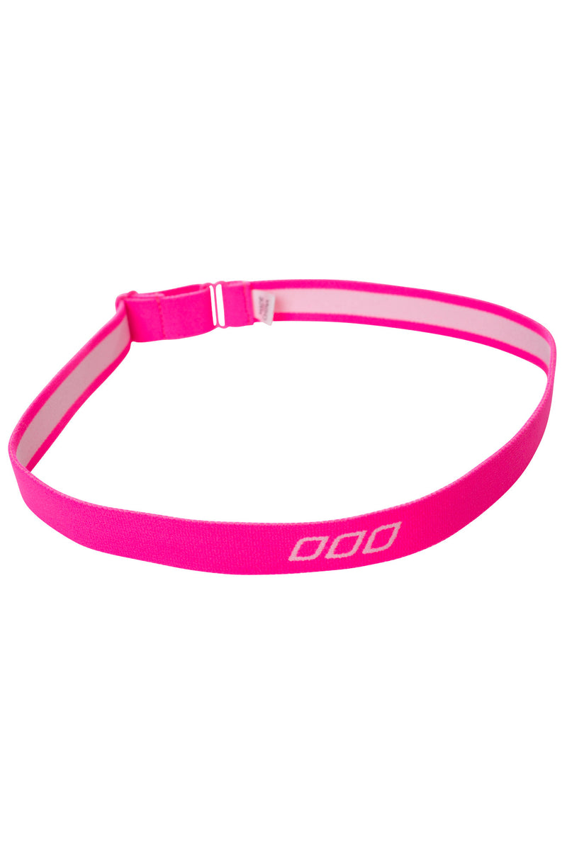 Billie Headband Candyland Pink - Final Sale