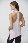 Asymmetrical Active Tank - Final Sale - Final Sale