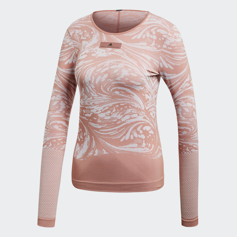 Yoga Seamless Longsleeve - Final Sale - Final Sale