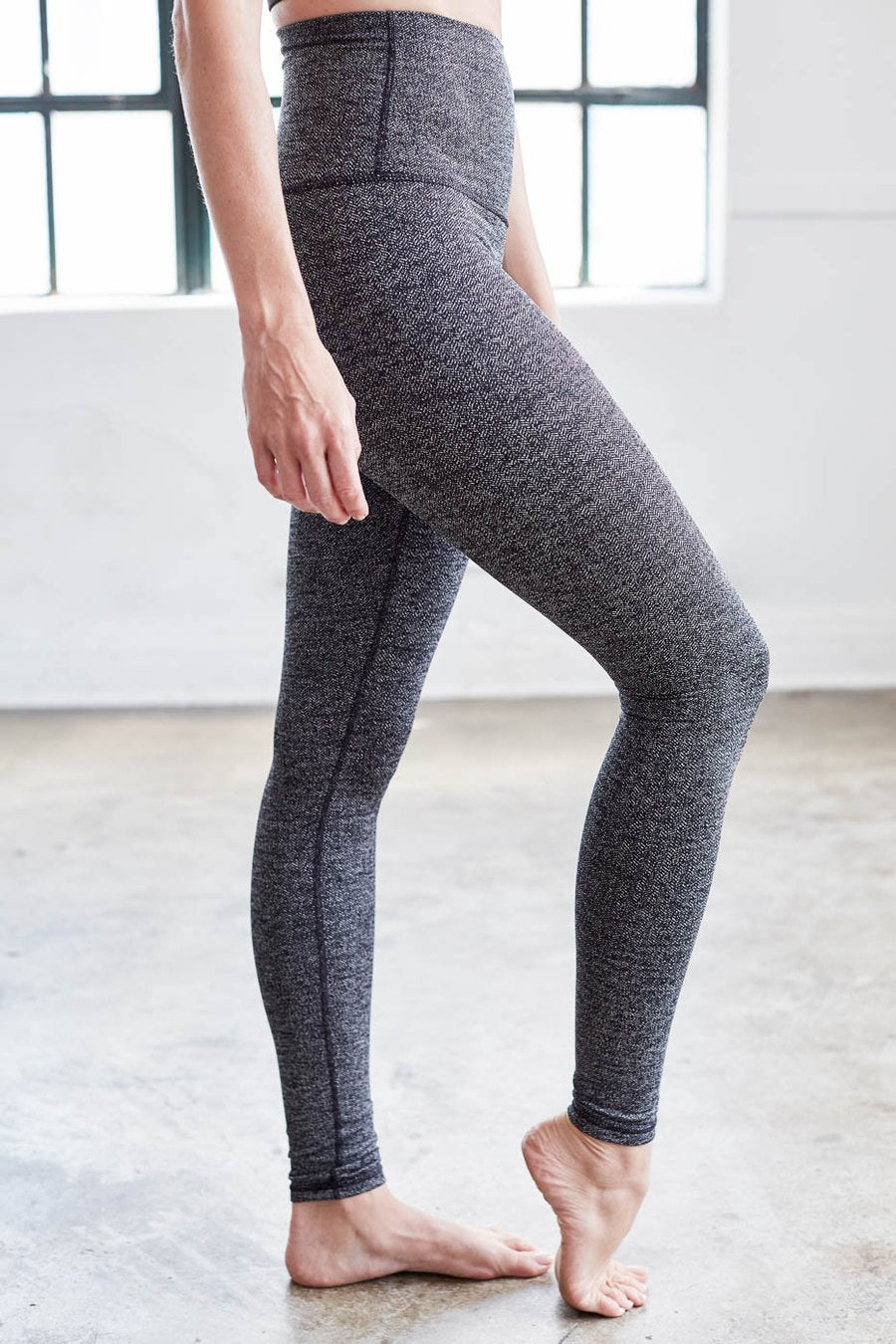 Herringbone Legging - Final Sale - Final Sale