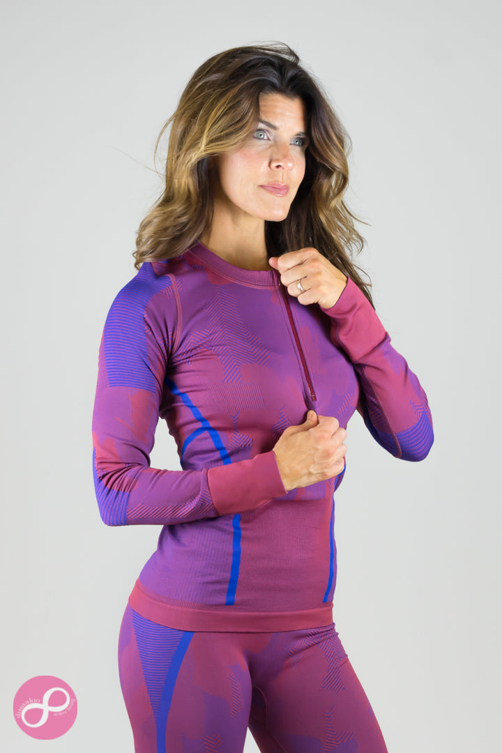 Run Seamless Long Sleeve - Final Sale