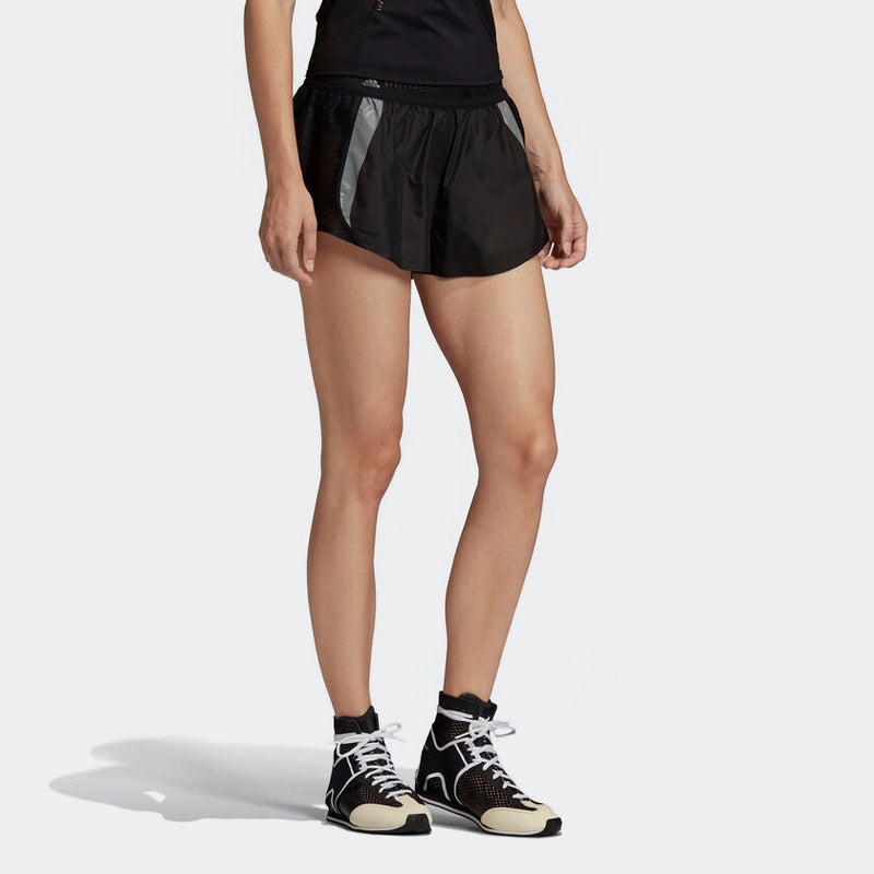 AZ Shorts - Black - Final Sale