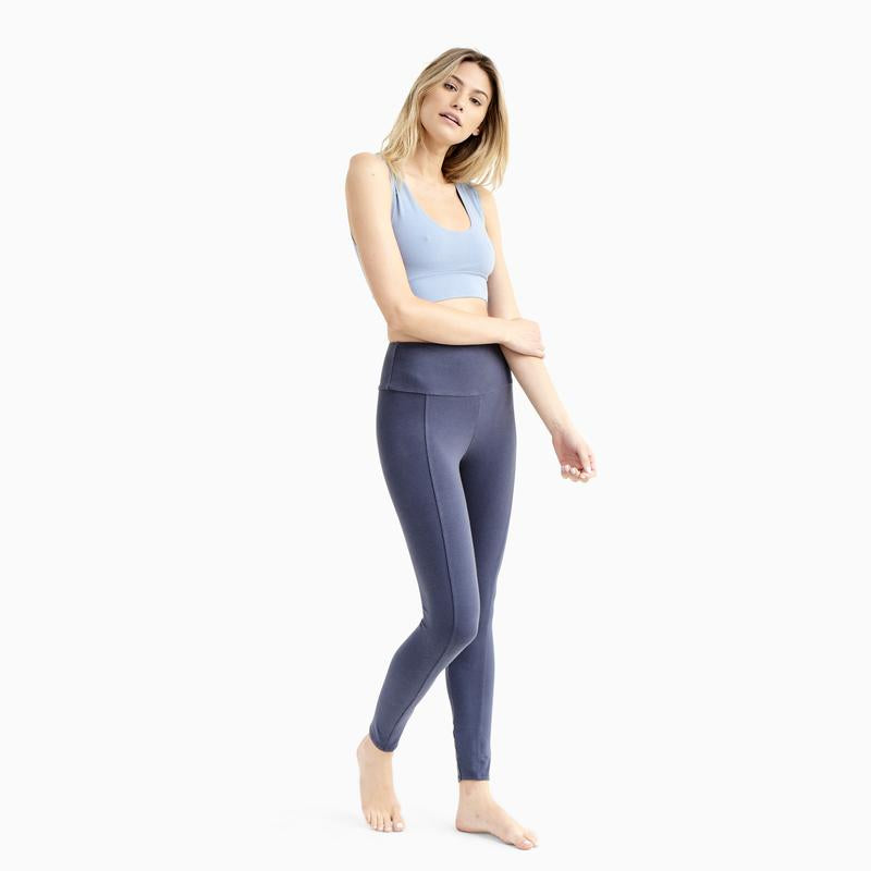 High Waisted Legging