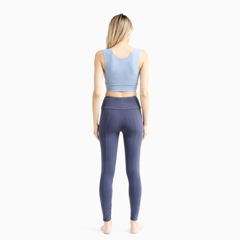 High Waisted Legging - Final Sale - Final Sale