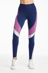 High Shine Signature Tight - Slate Champagne