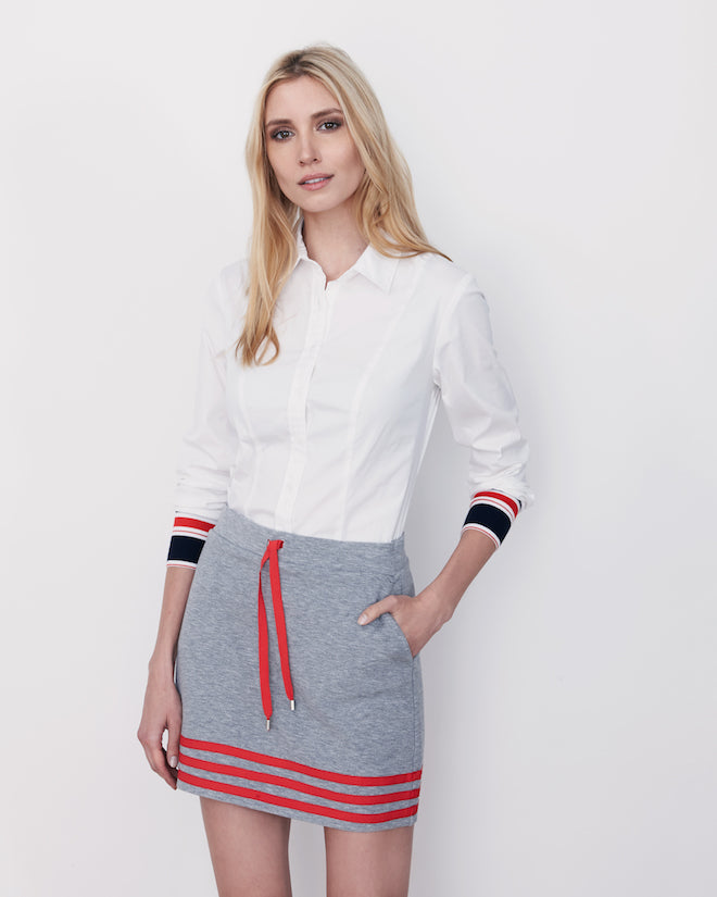 Hollis Skirt - Final Sale - Final Sale