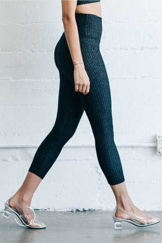 Lux Pocket Legging