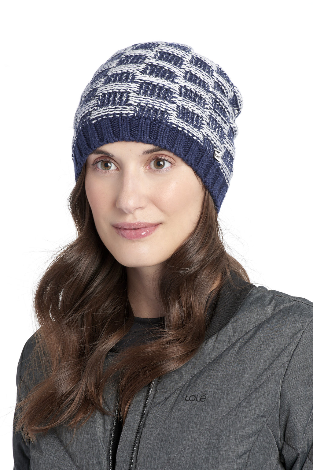 Basket Knit Slouch - Final Sale - Final Sale