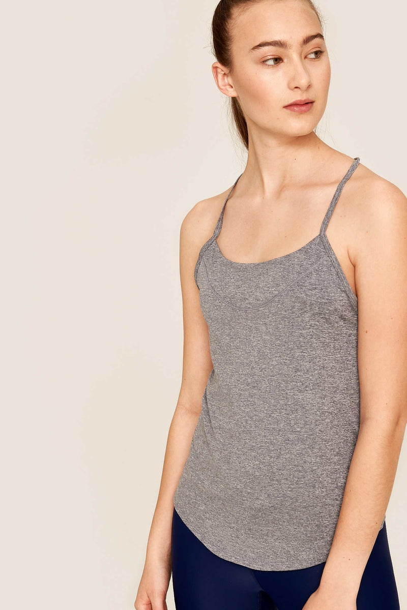Raylan Tank - Final Sale - Final Sale