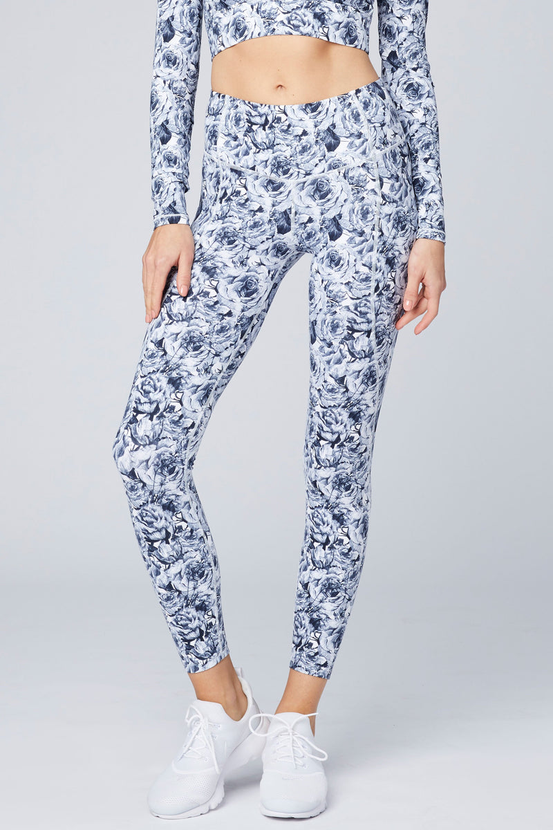 Laidlaw Legging - Final Sale