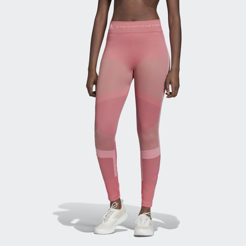 Run Knit Tight - Solar Pink - Final Sale