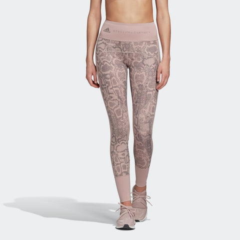 Liquid Leopard Legging - Cheetah