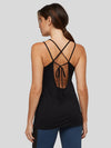 String Tie Tank - Final Sale - Final Sale