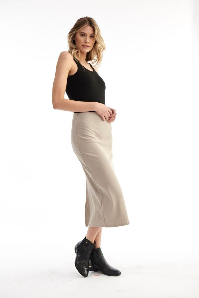 Sansom Skirt - Final Sale - Final Sale