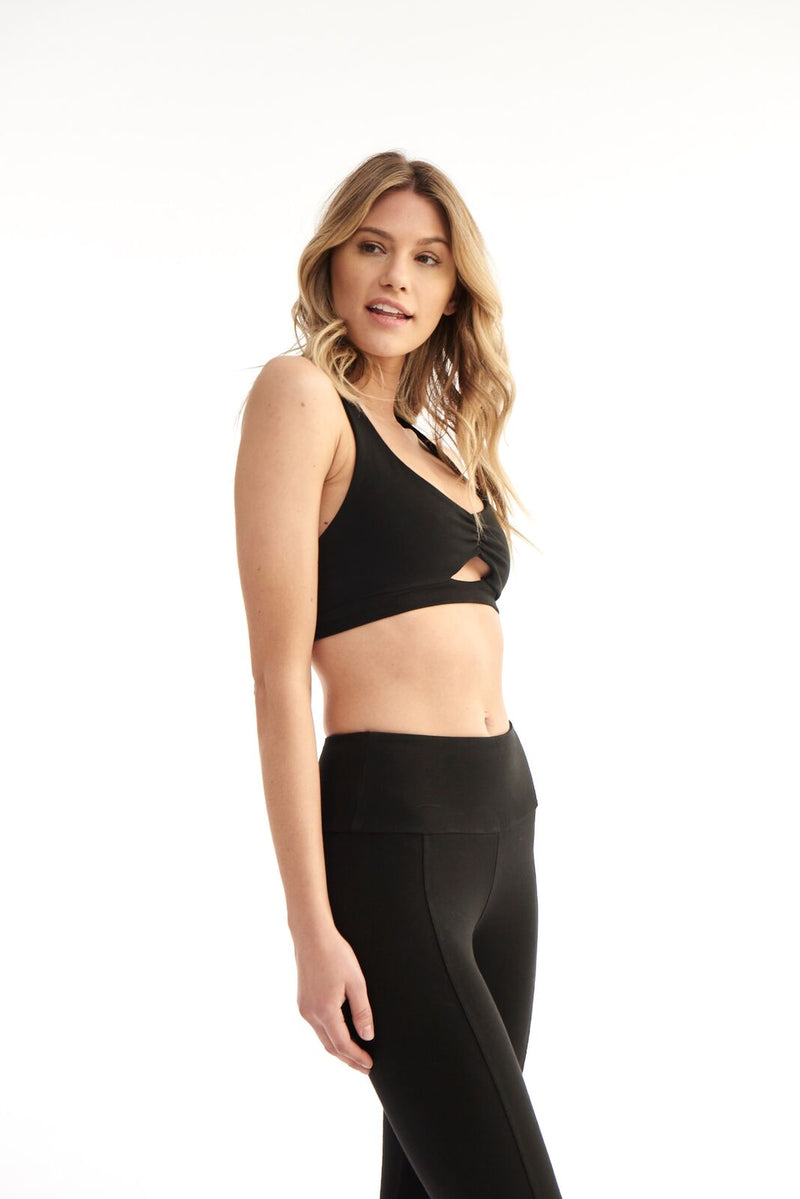 Saratoga Sports Bra - Final Sale