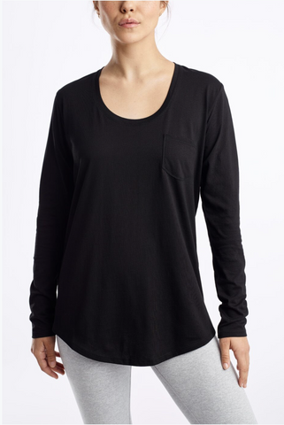Bella Long Sleeve