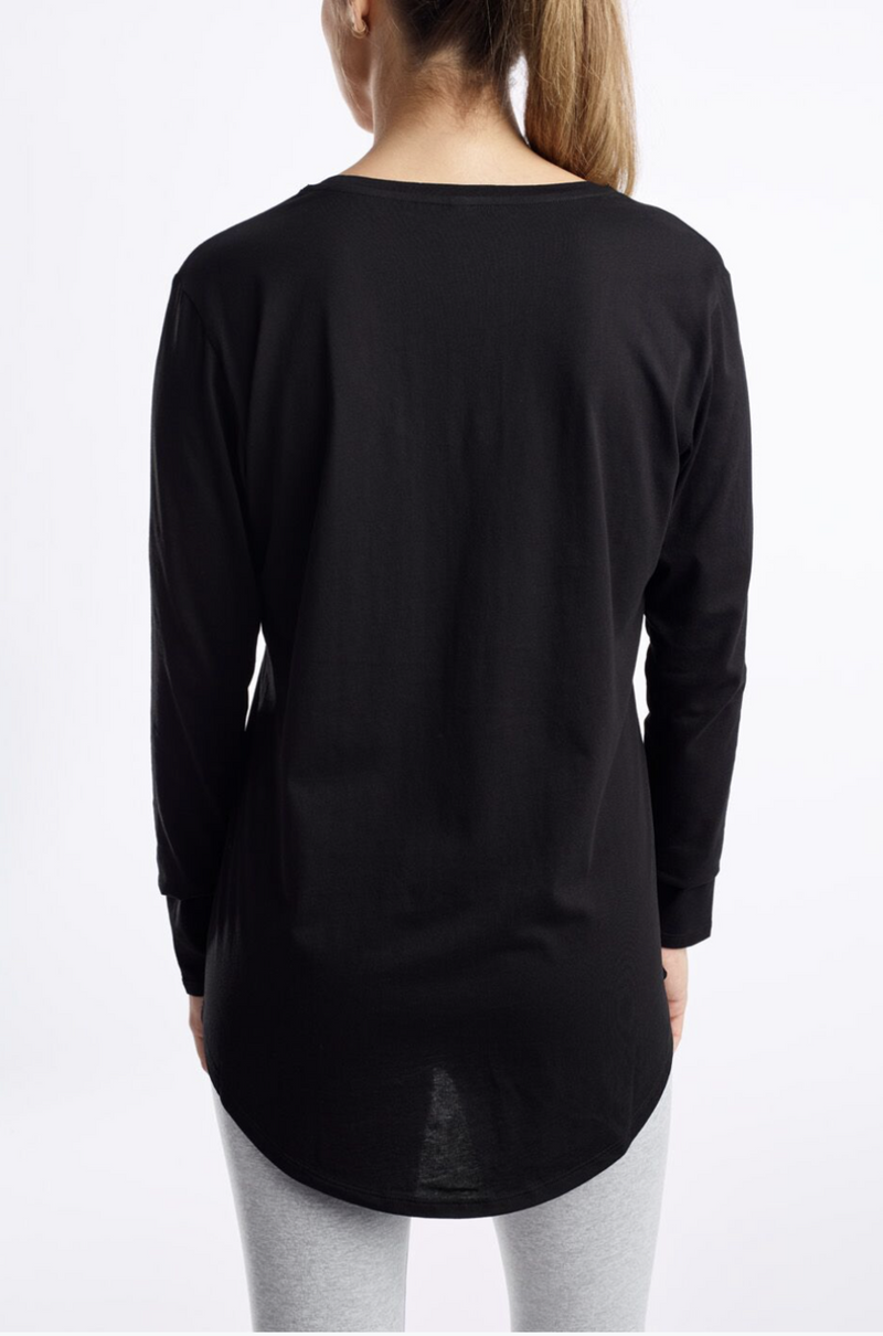Pocket Long Sleeve - Final Sale