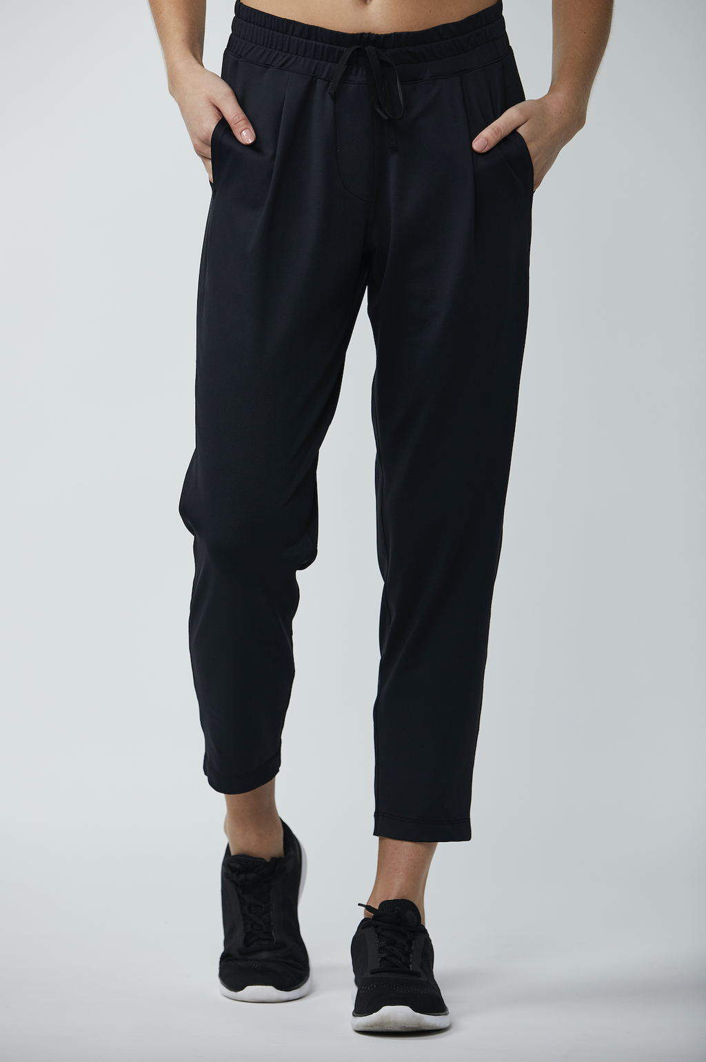 Stretch Street Pant - Final Sale