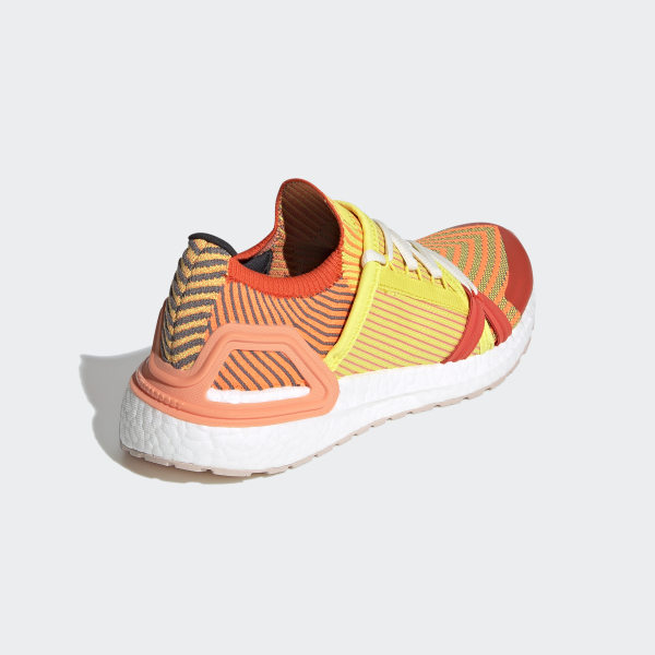 Ultra Boost - Lemon and White - Final Sale