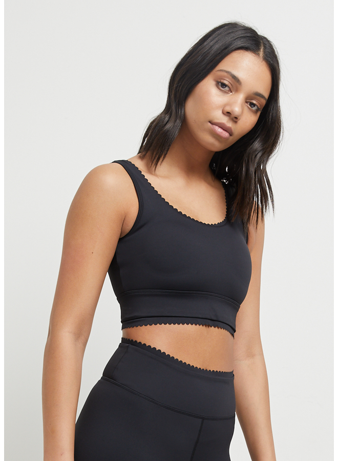 Saint Sports Bra - Final Sale