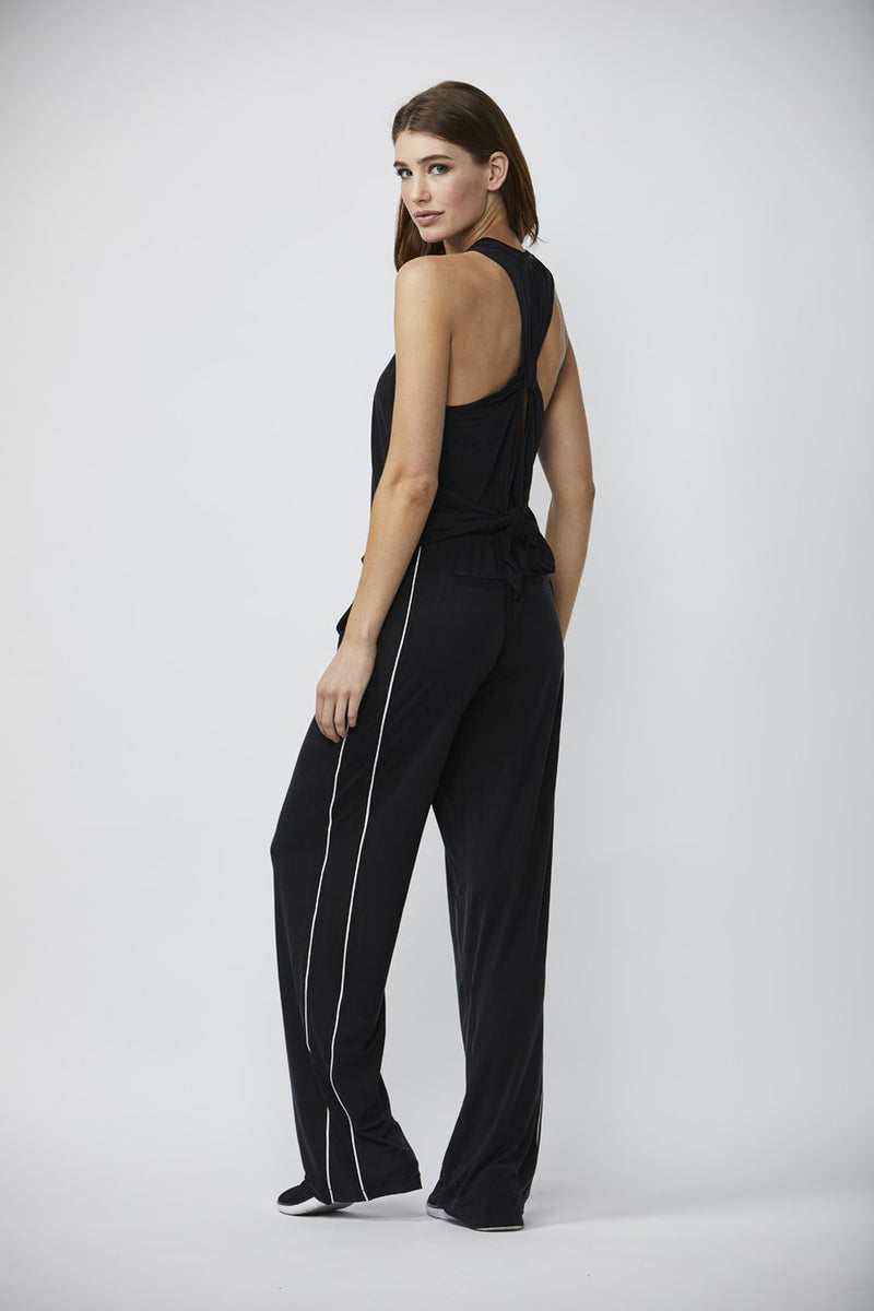 Wide Leg Lounge Pant - Final Sale - Final Sale
