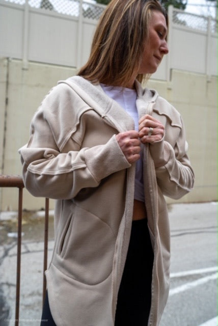 Dimvaloo Jacket - Final Sale