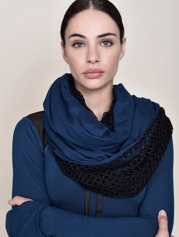 Infinity Scarf by Alala