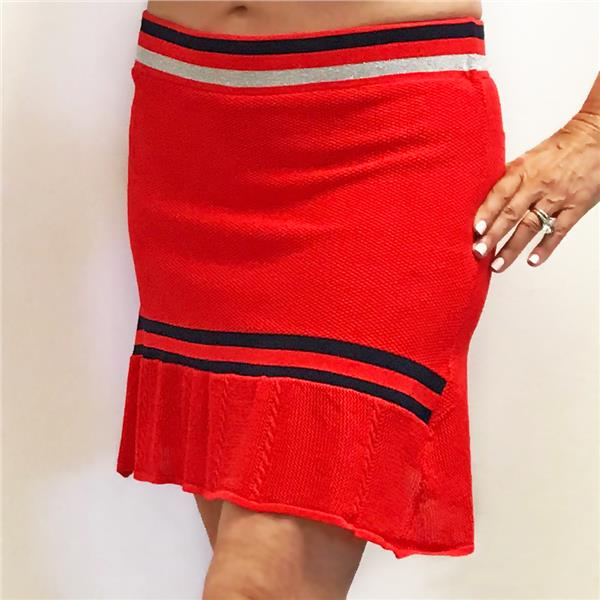 Cricket Skort - Final Sale - Final Sale