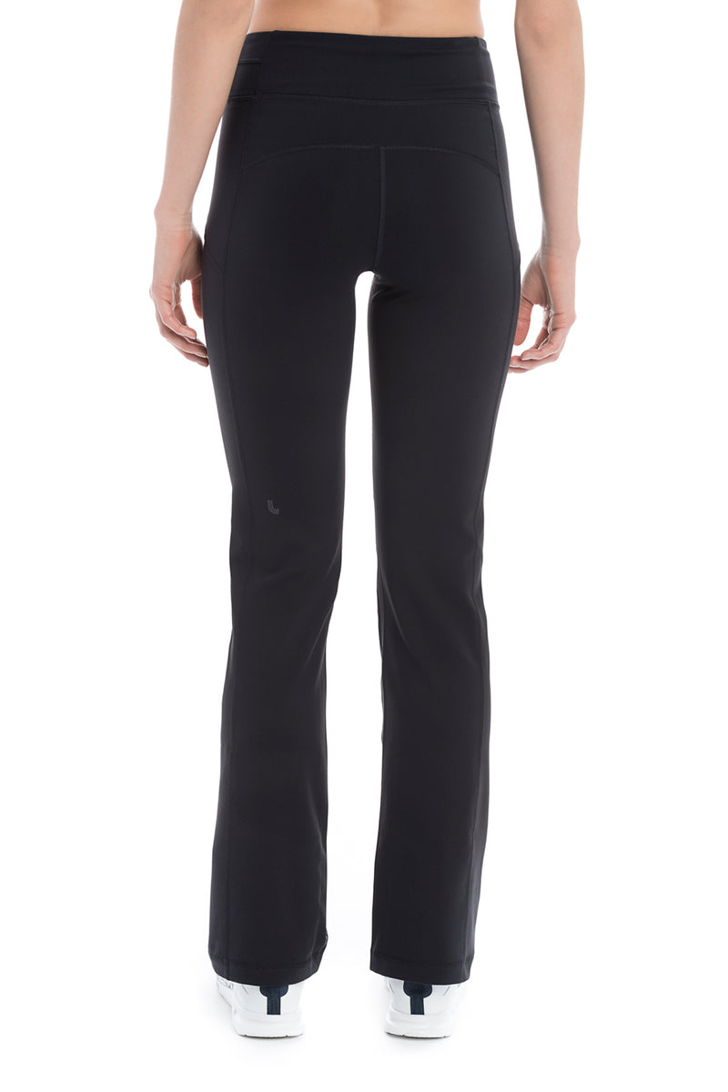 Livy Straight Pants - Final Sale - Final Sale