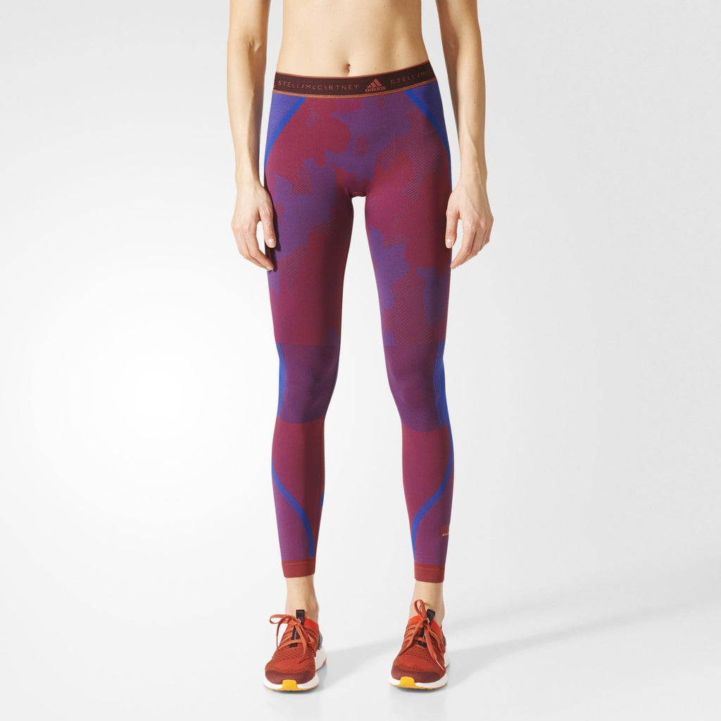 Run Seamless Tight - Final Sale - Final Sale