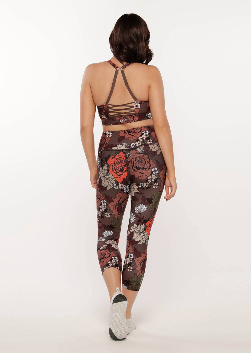 Hyper Botanica Bra - Final Sale