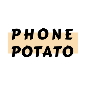 Phone Potato