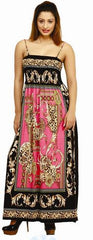 India Boutique Dress 89003