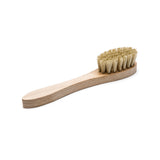 Horsehair Shoeshine Brush