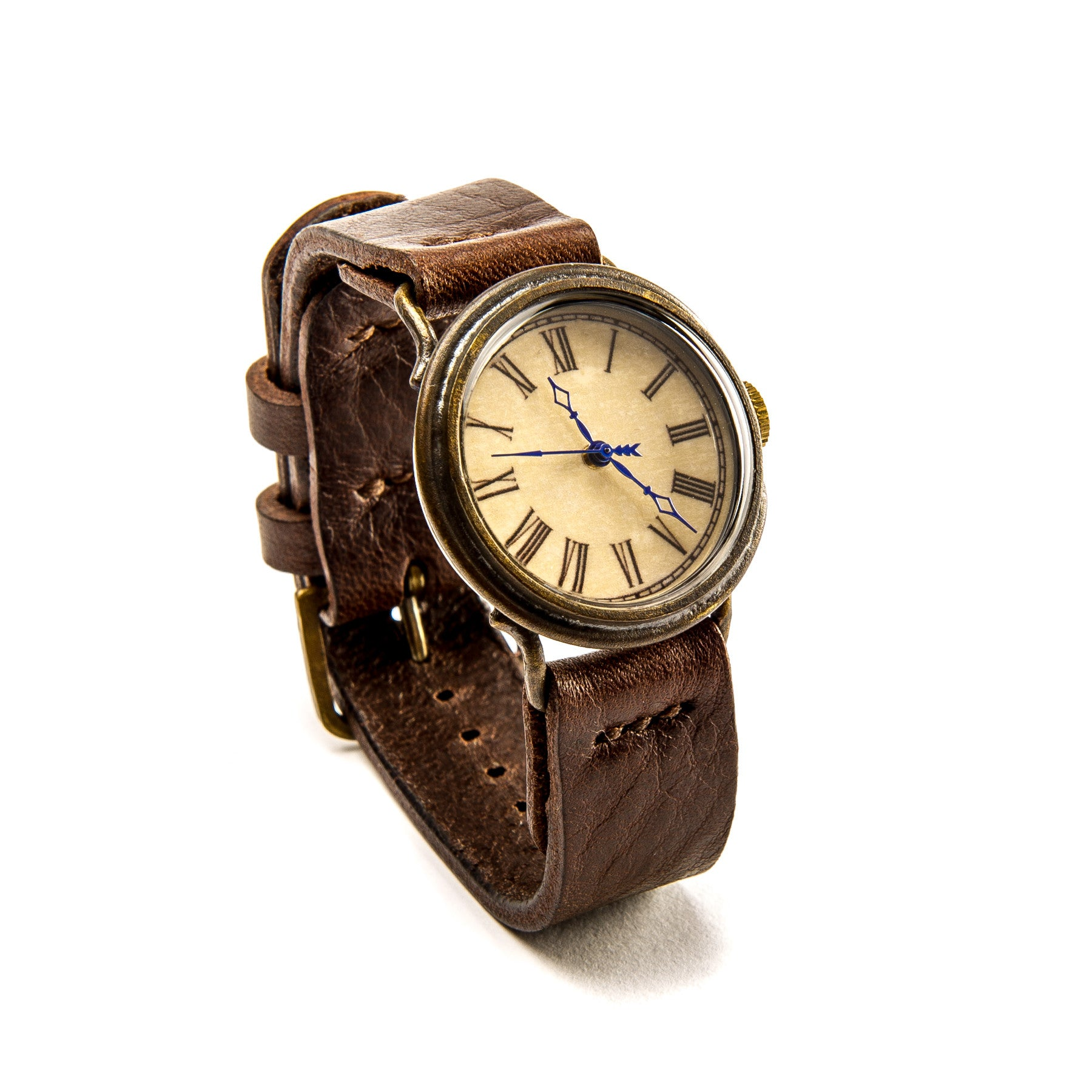 Neutral Watch Brown