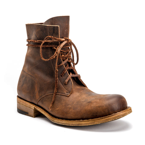 Julius Goodyear Boot in Snuff