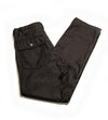 FWK Fatigue Pant - Black Reversed Sateen