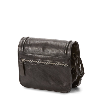 Aida Crossbody in Nero