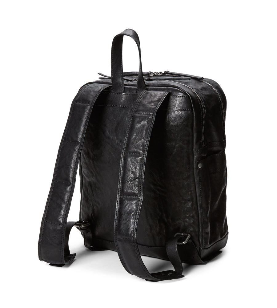 Armo Backpack in Nero